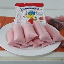 Dindin Gourmet Danoninho