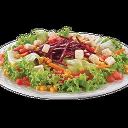 Salada de Peito de Peru