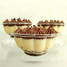 Torta Maracujá
