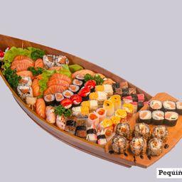5a - Combinado Sushi - 50 Peças