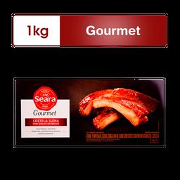 Costela Seara Gourmet Barbecue 1Kg