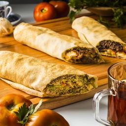 Kebab para galera - 3 kebab
