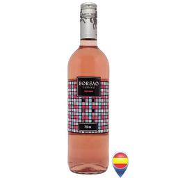 Vinho Rosé Borsao Clásico 750ml