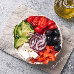 Saladas Especiais (Bowl Salad)