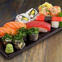 Sushi  Executivo Variado