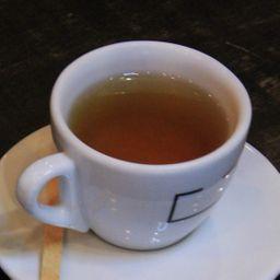 Chá preto (quente) 200ml