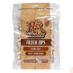 Filtro Hi Tobacco Biodegradável