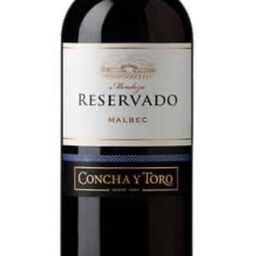 Vinho conchay toro malbec 750ml