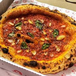 Pizza Marinara Vegana - 28cm