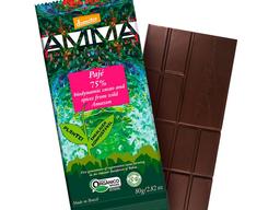 Chocolate amma pajé