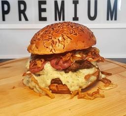 Luigi Italian Burger - 150g
