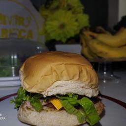 X carioca salada