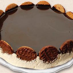 Torta Holandesa - Fatia