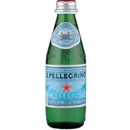Água San Pellegrino 250ml
