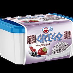 Sorvete Grego Frutas Silvestres 1,5l