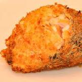 Temaki hot atum empanado