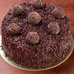 Torta Brigadeiro - 16cm