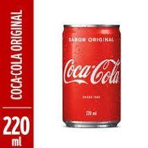 Coca-Cola Mini 220ml