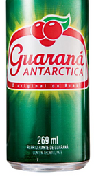 Guaraná Antarctica - 269ml