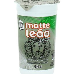 Matte Leão Natural Zero  300ml