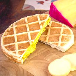 Waffle Guarujá