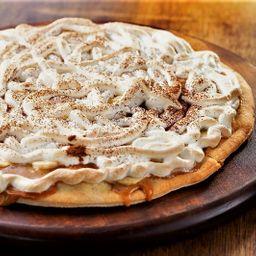 Pizzeta Banoffee - 6 Pedaços