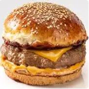 Combo Cheese Burguer