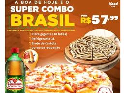 Super Combo Brasil