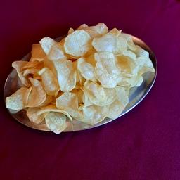 Batata Portuguesa