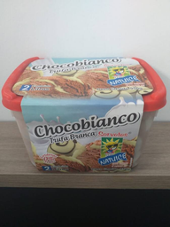 Chocobianco - 2L