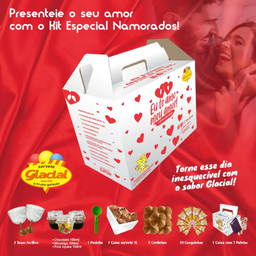 Kit Especial Namorados