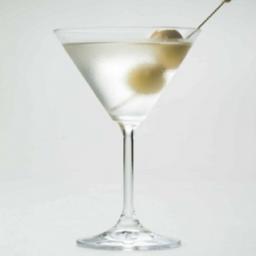 Dry Martini 300ml