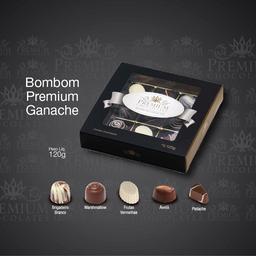 Bombom Premium Ganache - 120g