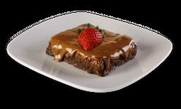 Brownie Cobertura Choco