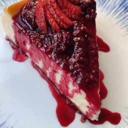 Cheesecake Mascarpone