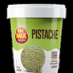 Sorvete pistache 500 ml