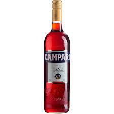 Campari Milano -750ml