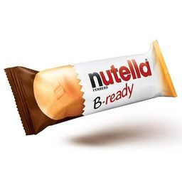 Biscoito Nutella B-ready 22,9g
