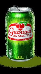 Guaraná Antártica - Lata