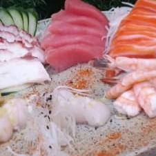 Sashimi toquio