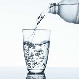 Água Mineral com Gás 300 ml