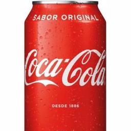 Coca Cola Original 350ml