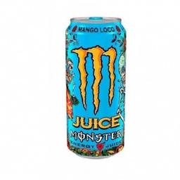 Monster Mango Loco 473ml