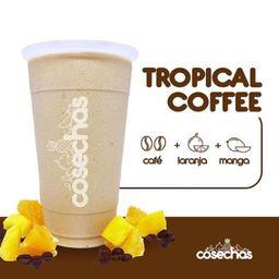 Tropical Coffee