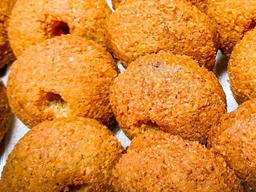 Falafel (Vegano) Porção 5 Unidades