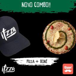 Boné + Itzza