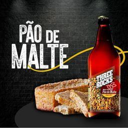 Three Rocks Pão de Malte