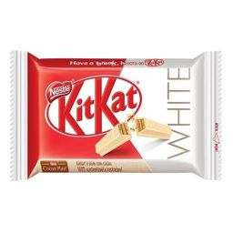Chocolate Kit Kat Branco