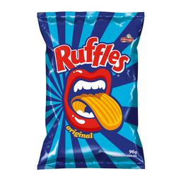 Ruffles - 92g