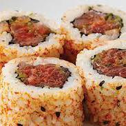 Holl Huramaki Atum Spicy 12 Unidades